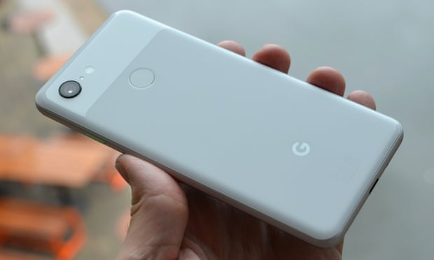 Top-notch+Android+Google+Pixel+3