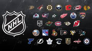 NHL 2018-2019 Season Preview