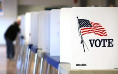 WHHS Mounts Campaign to Register 18-Year-Old Voters