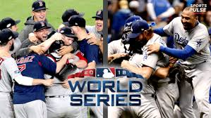 MLB World Series Predictions