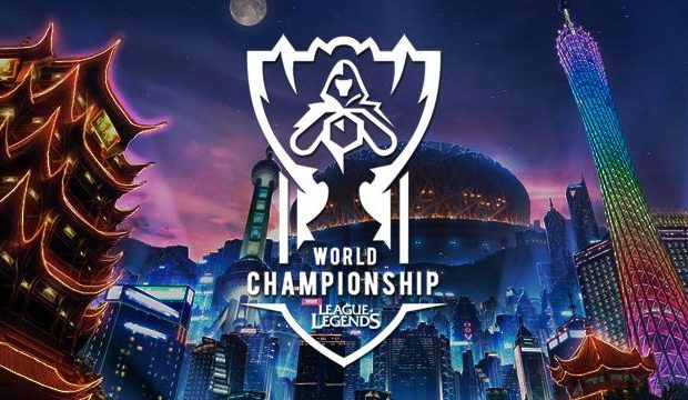 Gaming: Worlds is back for 2018