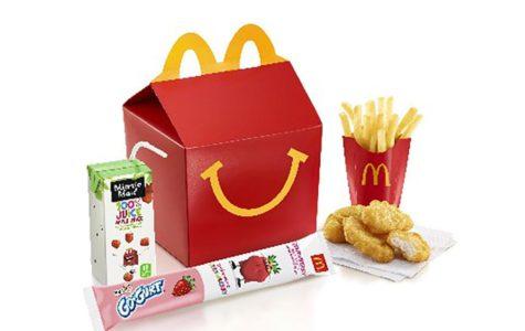 Are McDonald's Happy Meals Scamming Children?
