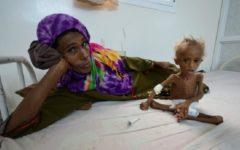 Catastrophic Famine in Yemen