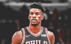 Jimmy Butler Traded to Philadelphia 76ers