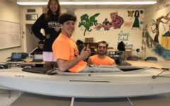 The Great Debate of Wayne Hills: Canoe or Kayak?