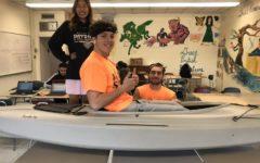 The Great Debate of Wayne Hills: Canoe or Kayak?