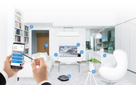 Homes Made like Smart Phones – Smart Homes