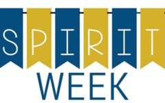 What is Student Council doing to prepare for Spirit Week?