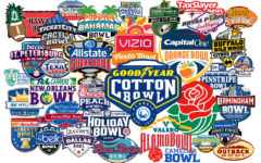 College Football Bowl Season: Predicting All 41 Games
