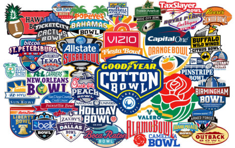 College Football: Predicting All 41 Bowl Games