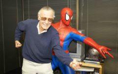 Stan Lee – A Real Superhero Has Passed On