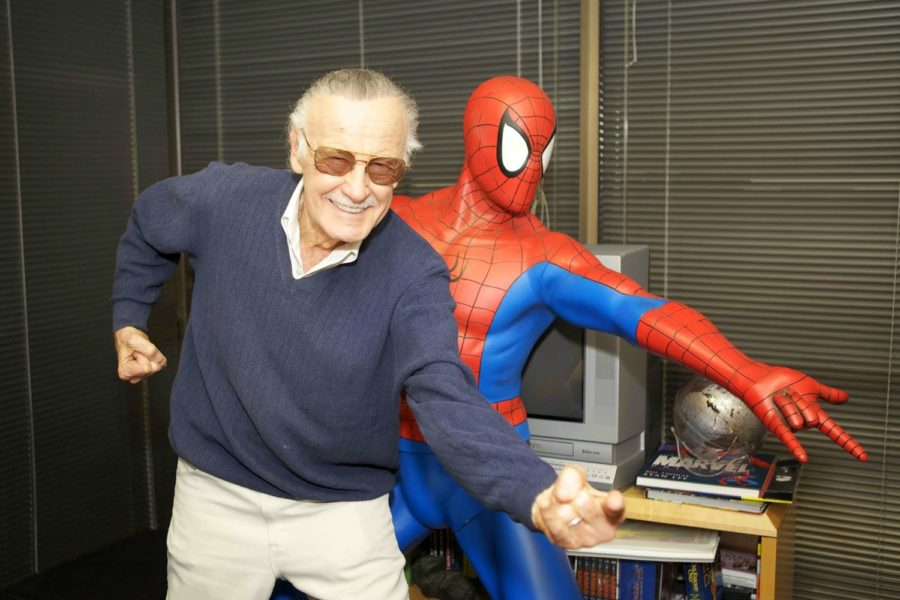 Stan+Lee+-+A+Real+Superhero+Has+Passed+On