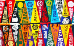 Colleges Creep Up And Lunge At Seniors