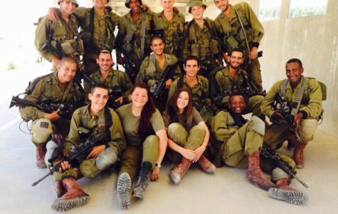 High School Students in Israel Face Mandatory Military Service Post Graduation