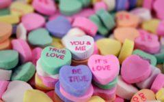 Valentine's Day Is Around The Corner