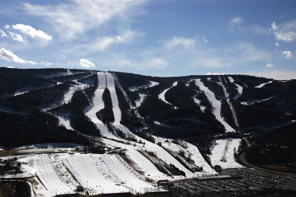 17-Year-Old Boy Dies at Ski Resort