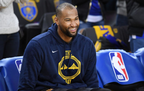 Demarcus Cousins' Returns and the Warriors Retake No. 1 Ranking