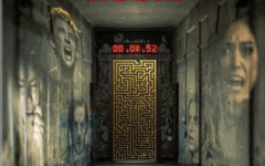 Solve the Puzzle. Escape the Room. Find the Clues or Die.