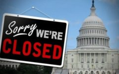 No End In Sight For Government Shutdown