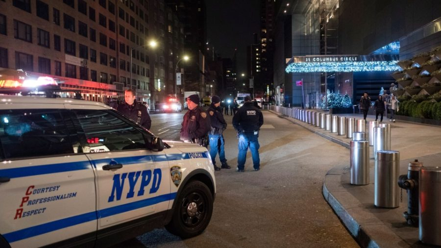 Bomb Threats in the U.S. and Canada Cause Widespread Panic Among Police Force