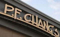 P.F. Chang's Debut in Passaic County