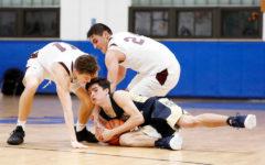 Wayne Hills Boys Basketball Team Captures Jack Stone Shootout Title