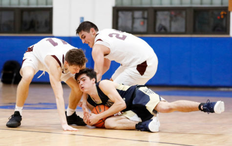 Wayne Hills Boys Basketball Team Captures Jack Stone Shootout Title