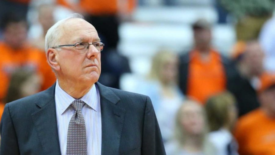 Syracuse's Jim Boeheim Struck and Killed Man on Highway