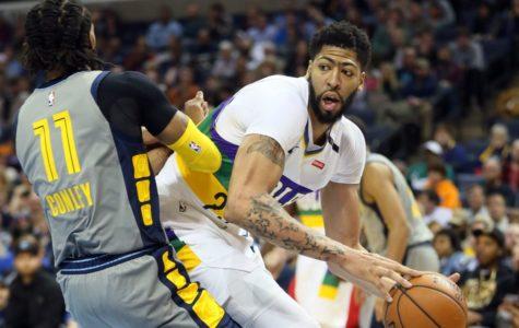 NBA Teams Eye Davis for Next Year's Team