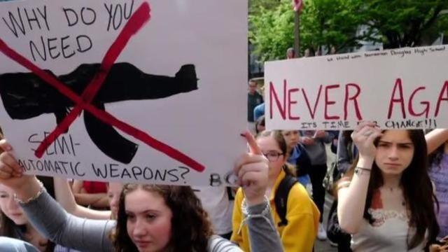 Why+Gun+Control+is+Non-Negotiable