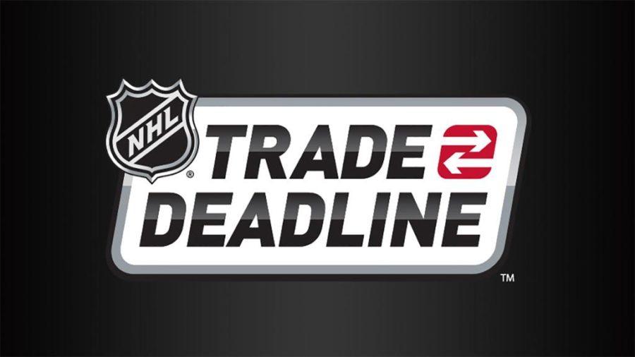 NHL+Trade+Deadline
