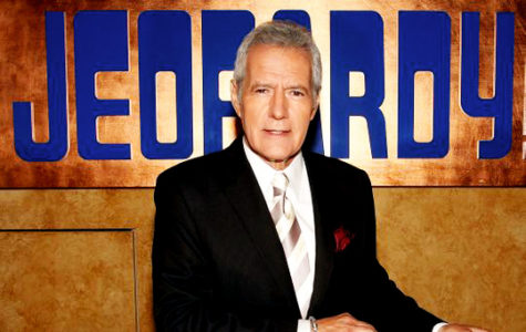 Alex Trebek Announces Stage 4 Pancreatic Cancer