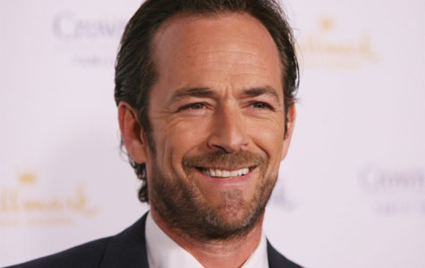 Riverdale Actor Luke Perry Dies
