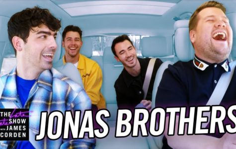 Jonas Brothers Make A Shocking Comeback