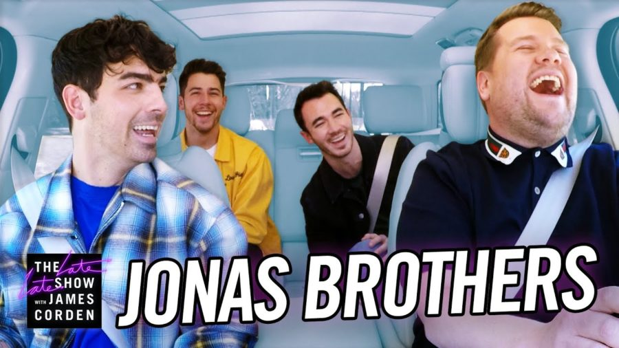 Jonas+Brothers+Make+A+Shocking+Comeback