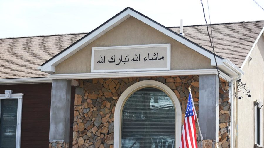 Wayne Residents Respond to Arabic Sign on Packanack Lake Home