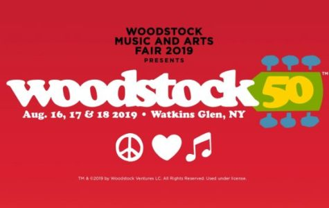 Woodstock Revived for 50th Anniversary