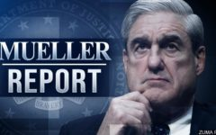 Attorney General Barr Promises Release of Mueller Report This Month