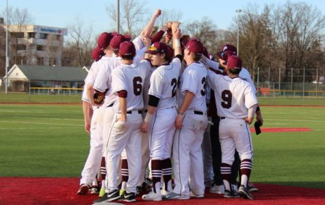 Wayne Hills Baseball Season Review