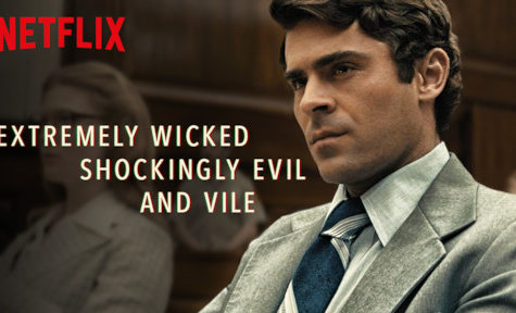 "Netflix Releases Ted Bundy Movie ""Extremely Wicked Shockingly Evil and Vile"""