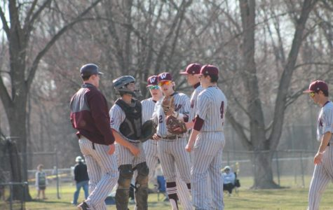 Wayne Hills Baseball Heads To Counties