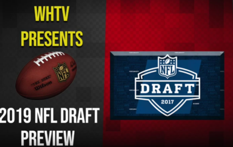 WHTV Sports Talk-Show: Draft Review