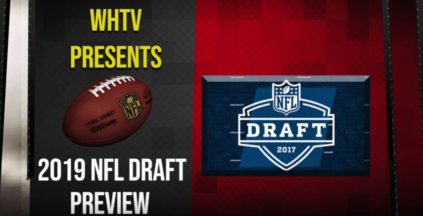 WHTV+Sports+Talk-Show%3A+Draft+Review