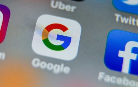 Antitrust Investigation Launched Against Google