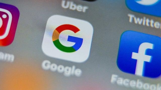 Antitrust Investigation Launched Against Google