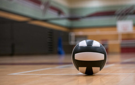 Girls Volleyball Team Adjusts to New Coach