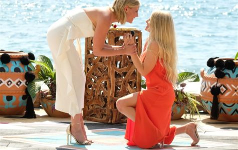 Bachelor in Paradise Features First LGBT Couple