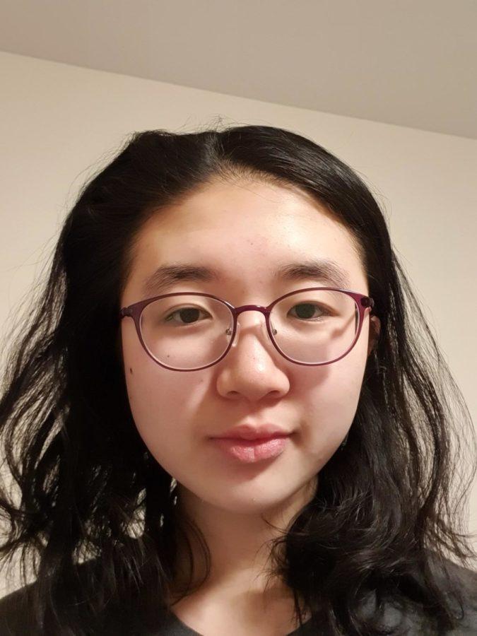 Karina Tay