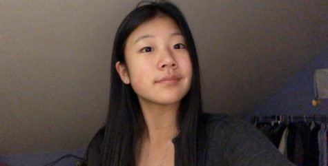Photo of Juliana Lee