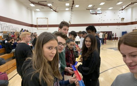 Students Get Involved With Wellness at Wayne Hills